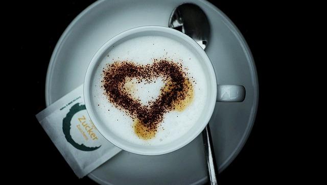 Coffee, Cappuccino, Espresso, Caffeine, The Drink