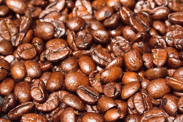 Coffee, Espresso, Caffeine, Bean, Arabica
