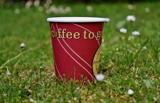 Coffee, Coffee Mugs, Coffee To Go, Paper Cup