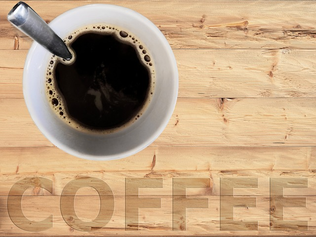Coffee, Drink, Hot, Hot Drink, Cup, Spoon, Teaspoon