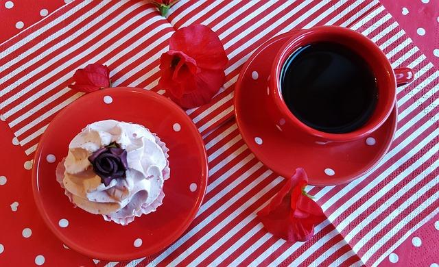 Coffee, Coffee Drink, Cup, Coffee Cup, Ceramic, Saucer