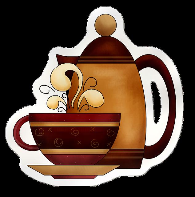 Coffee, Can, Drinking Coffee