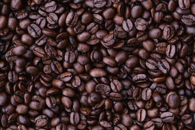 Coffee, Coffee Beans, Food, Roasted, Aroma