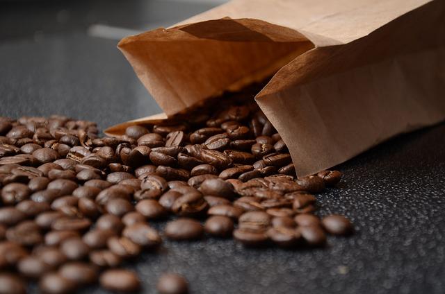 Food, Coffee, Epicurean, Krupa, Caffeine, Grain