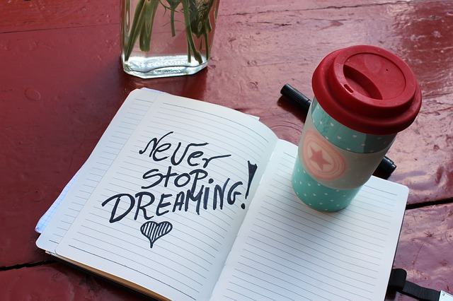 Mug, Motivation, Dream, Dreams, Coffee, Notes, Notebook