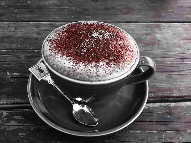 Coffee, Nz Coffee, New Zealand Coffee, Best Coffee