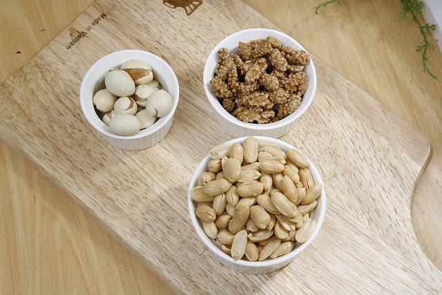 Peanut, Coffee Peanut, Glutinous Rice Peanuts