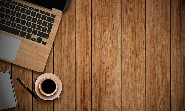 Geeks, Macbook Pro, Coffee, Notepad, Pen