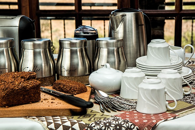 Coffee Shop, Tearoom, Refreshment, Coffee, Tea, Cafe
