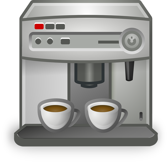 Coffee, Coffeemaker, Cup, Machine, Automatic, Espresso