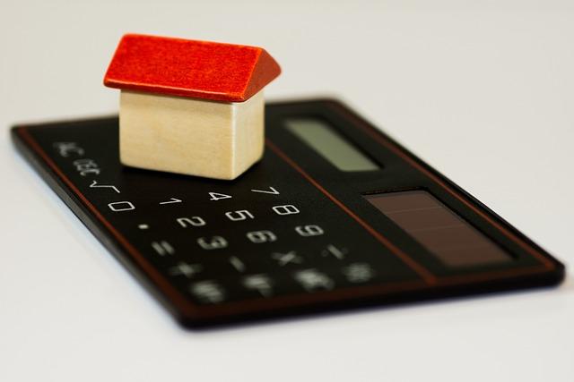 House, Money, Euro, Coin, Coins, Bank Note, Calculator