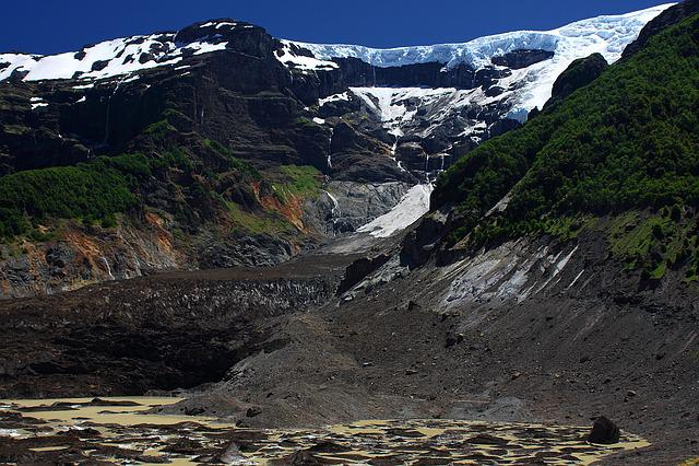 Ice Cream, Frozen, Ice, Cold, Patagonia, Argentina