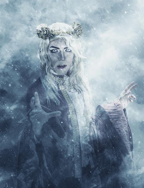 Vampire, Lestat, Cosplay, Costume, Magic, Cold, Snow