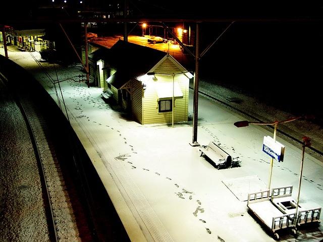 Snow, Australia, Cold, Tasmania