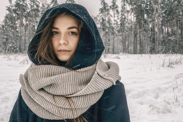 Snow, Winter, Tree, Coldly, Wood, Season, Frozen