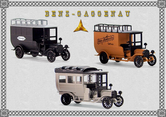 Model Cars, Collect, Hobby, Model, Leisure, Transports