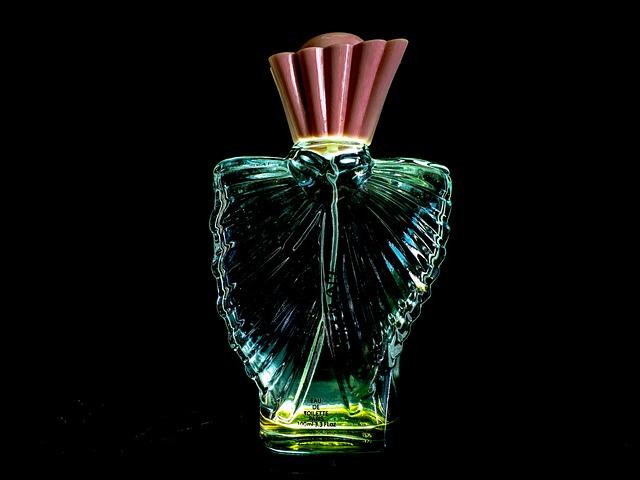 Cologne, Bottle, Glass