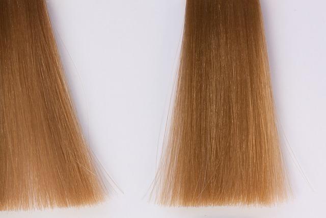 Hair, Pattern, Color Patterns, Color, Structure