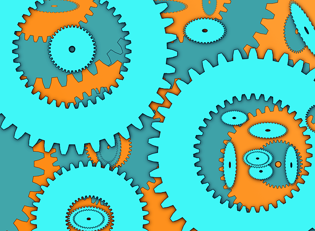 The Background, Model, Geometric, Wheels, Gears, Color