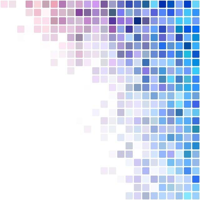 Square, Background, Color, Mosaic, Tile, Pixel, Tiles
