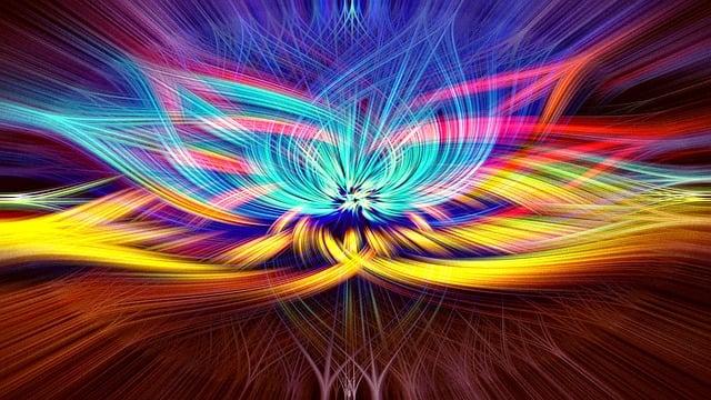 Colorful, Chakra, Lsd, Spirituality, Colored