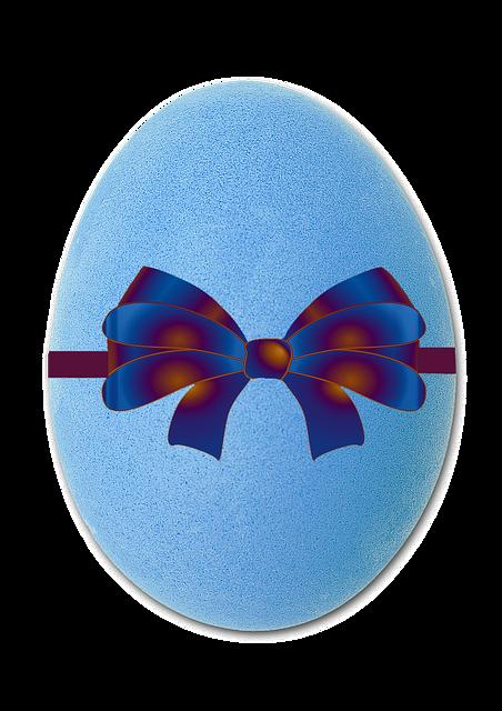 Egg, Easter, Easter Egg, Colored Egg, Colored