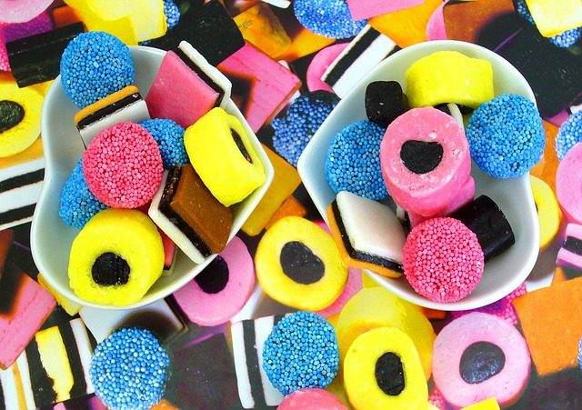 Candy, Licorice, Colors, Colours, Colorful, Colourful