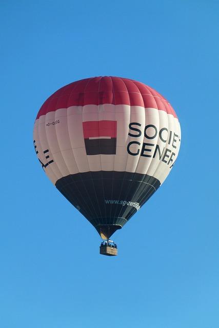 Hot Air Balloon, Balloon, Hot Air, Colorful, Drive