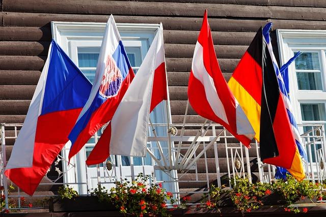Austrian, Colorful, Country, Czech, Polish, Slovakian