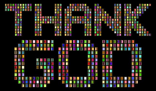Colorful, Prismatic, Chromatic, Rainbow, Squares