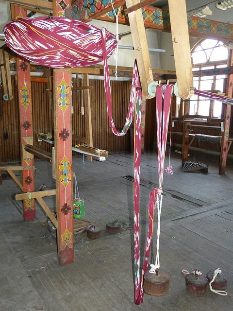 Silk Factory, Web Framework, Silk, Colorful, Pattern