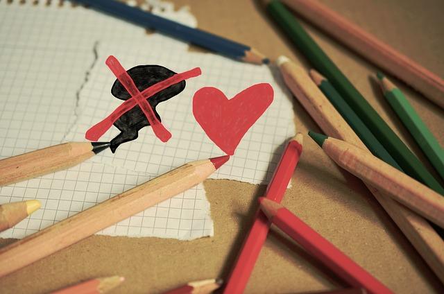 Colored Pencils, Colour Pencils, Paint, Emotions