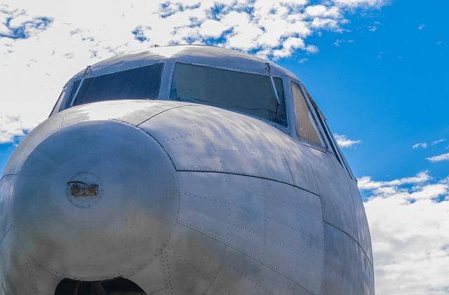 Aircraft, Sky, Travel, Clouds, Fly, Combat Aircraft