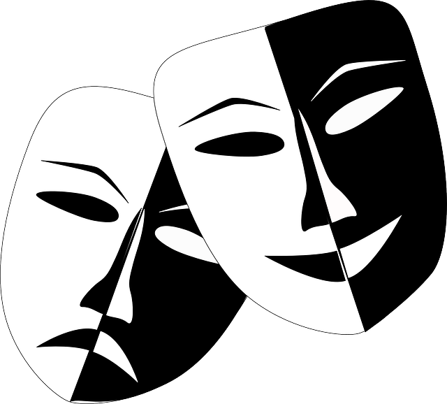 Drama, Comedy And Tragedy, Theater, Performance