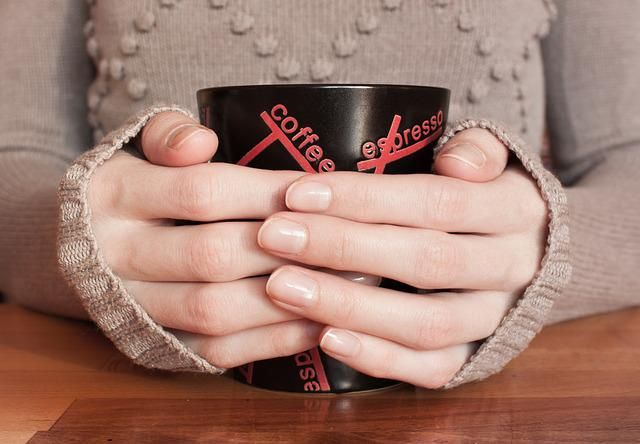 Mug, Drink, Comfort, Sweater, Cup, Coffee, Heat