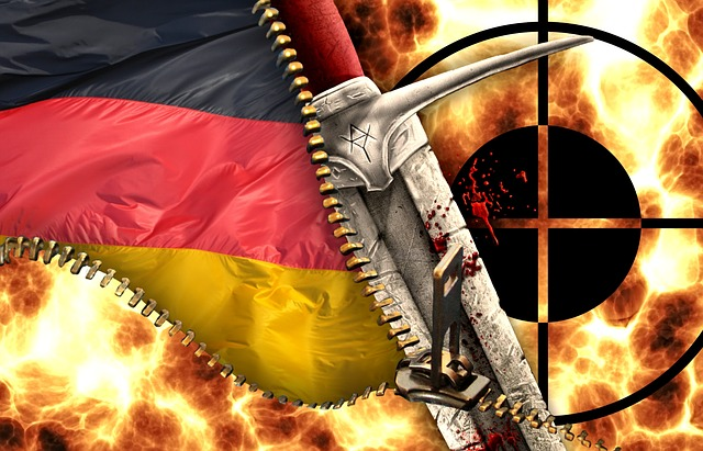 Terror, Attacks, Germany, Stop, Victims, Commemorate