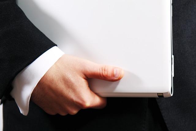 Business, Businessman, Colleague, Commerce, Computer