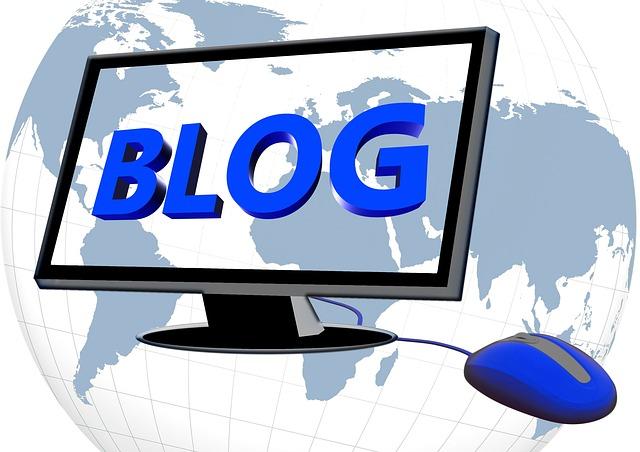 Blog, Blogging, Write, Communication