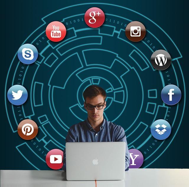 Business, Internet, Technology, Communication
