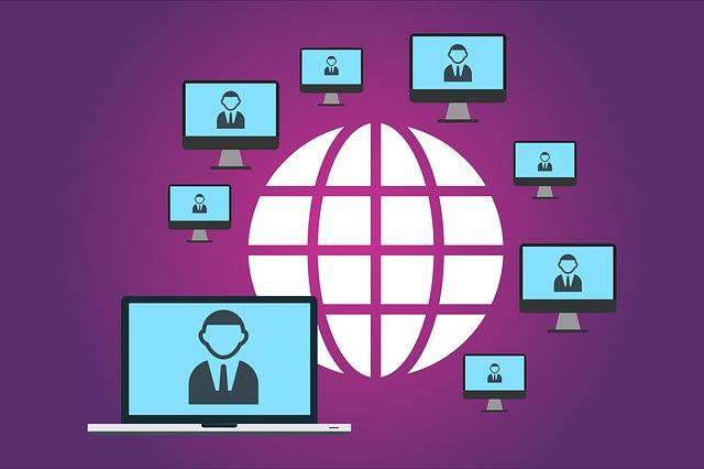 Internet, Network, Technology, Data, Communication, Web