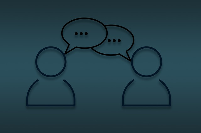 Chat, Conversation, Communication, Talking, Discussion