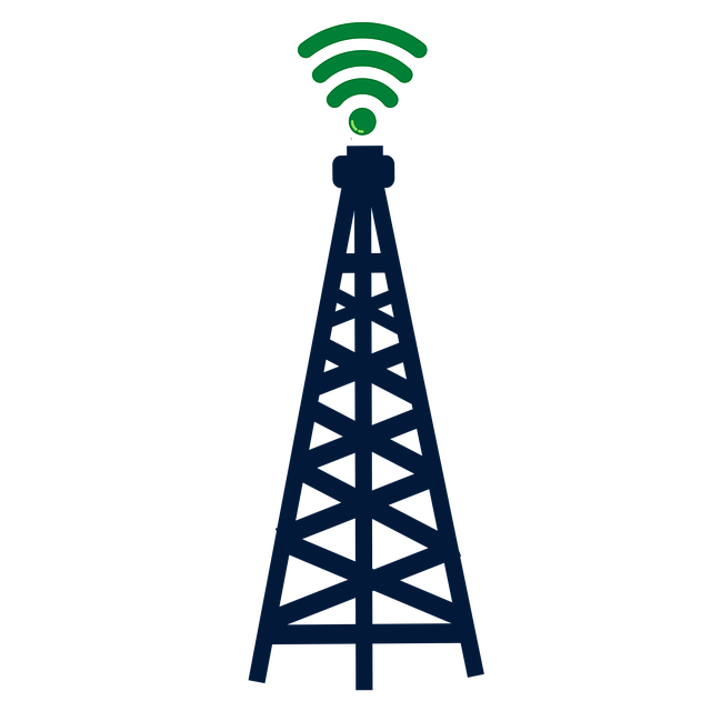 Network, Tower, Antenna, Communication, Radio