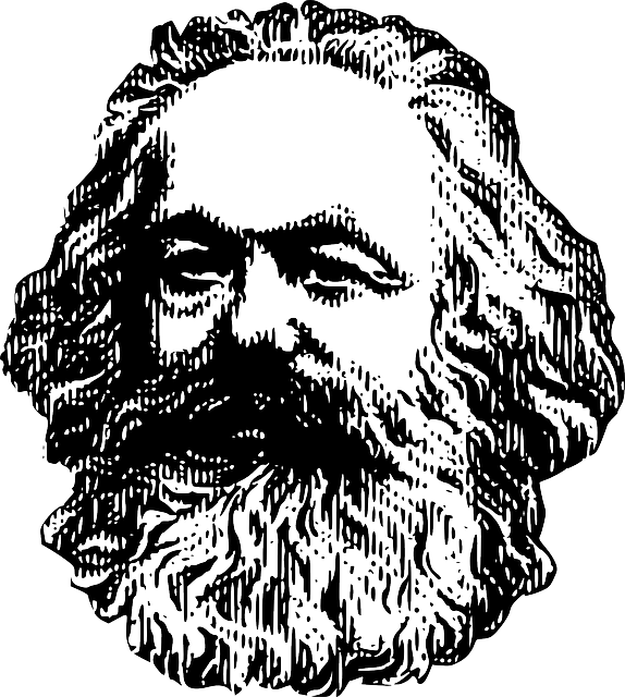 Karl Marx, Philosophy, Capitalism, Communism