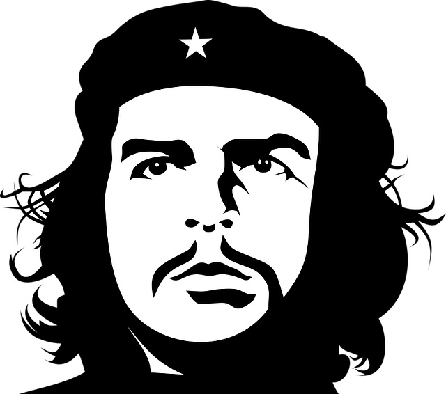 Che, Communist, Cuba, Cuban, Famous, Guerrilla, Guevara