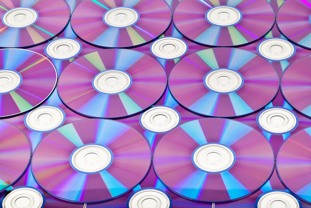 Background, Blu-ray, Blank, Burn, Circle, Compact Disc