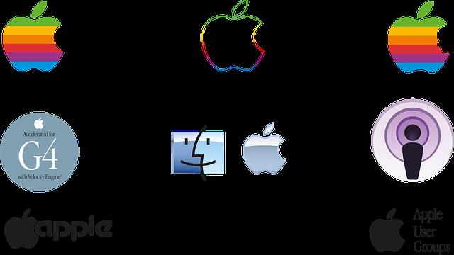 Icon Set, Apple, Company, California, Computer