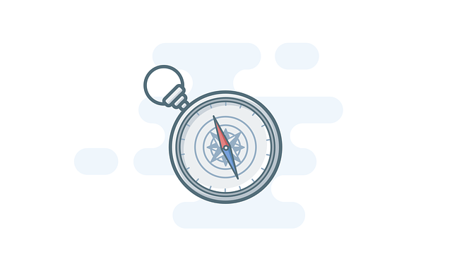 Compass, Trip, Travel, Directions, Coordinates