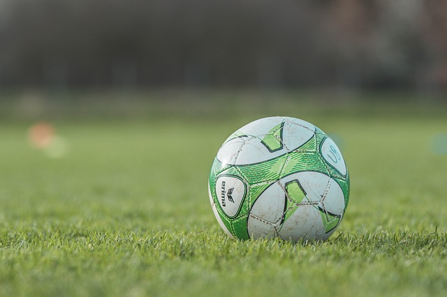 Ball, Grass, Sport, Field, Play, Competition, Football