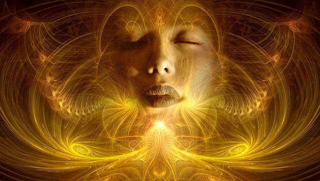 Fantasy, Transcendence, Composing, Magic, Gold