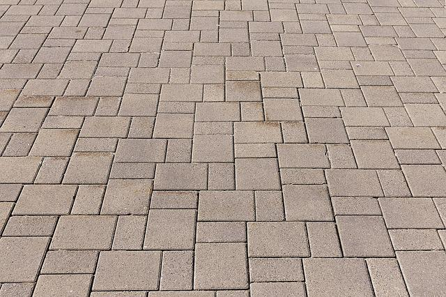 Patch, Flooring, Paving Stones, Composite Stones